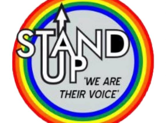 Stand Up Kids Club – Over 5s